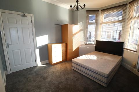 1 bedroom in a house share to rent - Tewkesbury Street, Cathays, Cardiff, CF24