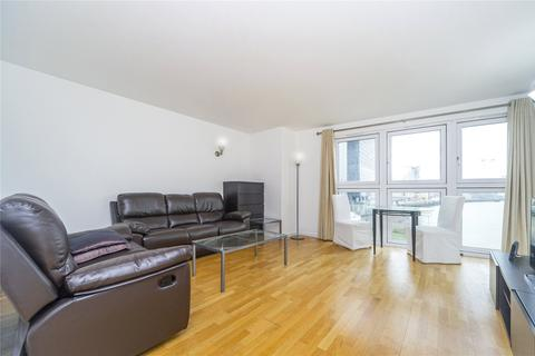 1 bedroom flat - New Providence Wharf, 1 Fairmont Avenue, London