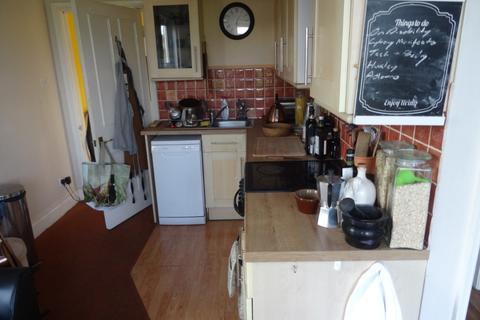 2 bedroom flat to rent - Blackall Road, Exeter, EX4