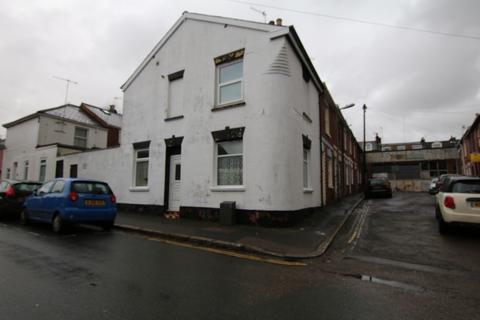 2 bedroom terraced house to rent - Rosewood Terrace, St James, Exeter, EX4