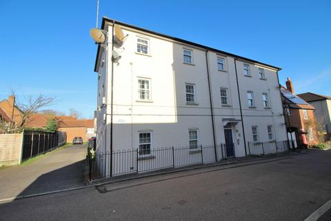 1 bedroom apartment for sale - Meggy Tye, Springfield, Chelmsford, Essex, CM2