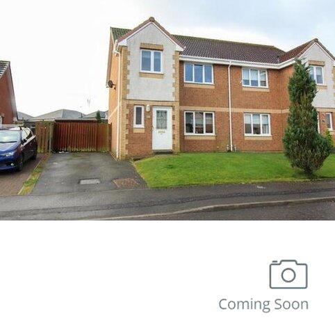 3 bedroom semi-detached house to rent - Allison Gardens, Blackridge EH48