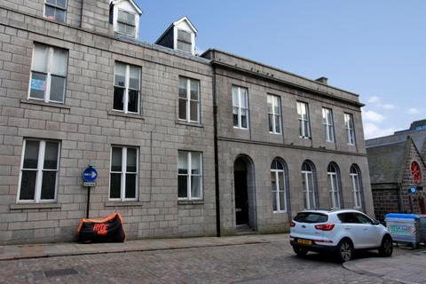 2 bedroom flat - Exchange Street, City Centre, Aberdeen, AB11 6PH