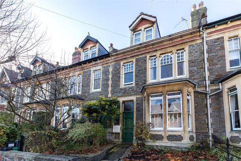 1 bedroom apartment for sale - Dublin Crescent, Bristol, BS9