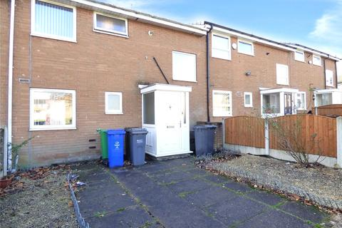 3 bedroom townhouse - Waterson Avenue, Moston, Manchester, M40