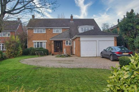 4 bedroom detached house for sale - Church Road, West Hanningfield, Chelmsford, Essex, CM2