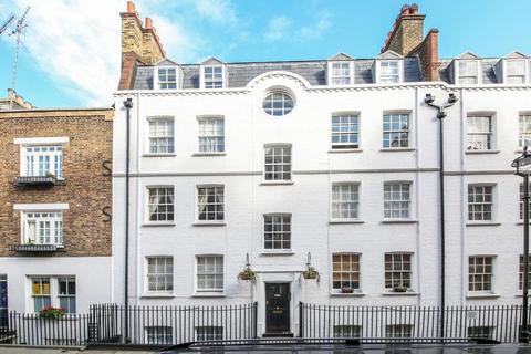 1 bedroom flat for sale - Homer Street, London, W1H