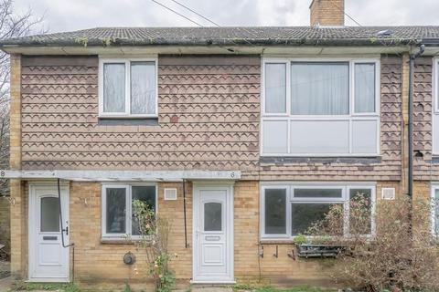 2 bedroom ground floor maisonette for sale - Bradenham Road, Hayes UB4