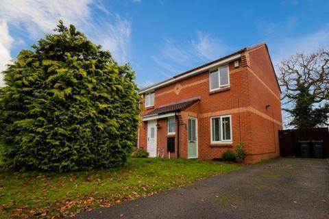 2 bedroom semi-detached house - Dovebridge close , B76
