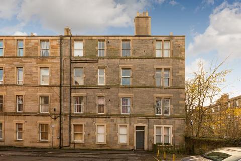 1 bedroom ground floor flat - 12/2 Moncrieff Terrace, Edinburgh, EH9 1NA