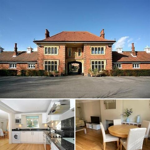 2 bedroom flat to rent - Windsor Forest Court, Mill Ride, Ascot, Berkshire, SL5