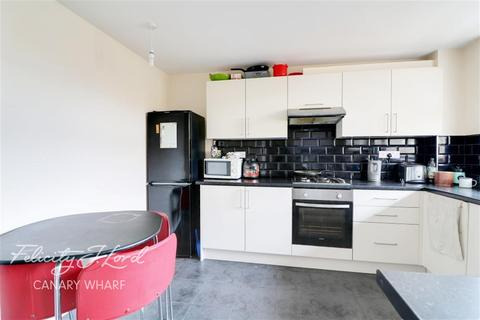 4 bedroom flat share to rent - Room available, Gough Walk, E14