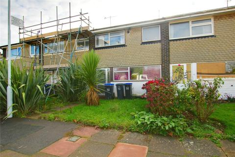 3 bedroom terraced house for sale - Galsworthy Road, Goring-by-Sea, Worthing, BN12