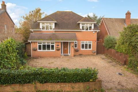 4 bedroom detached house for sale - Colemans Road, Breachwood Green, Hitchin, Hertfordshire, SG4