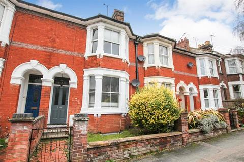 1 bedroom terraced house to rent - Albany Road, Leighton Buzzard, LU7 1NS