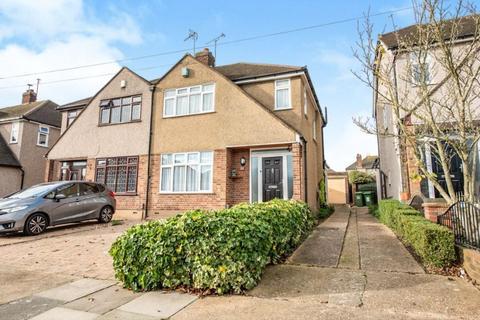3 bedroom semi-detached house - Helmsdale Road, Romford, Essex, RM1