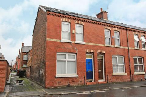 6 bedroom terraced house for sale - Beresford Street, Manchester, M14