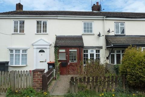 2 bedroom cottage - Vandyke Road, Leighton Buzzard, Bedfordshire