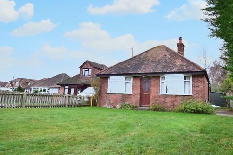 2 bedroom bungalow for sale - East Burton