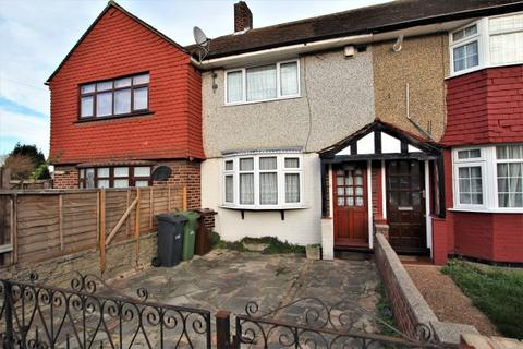 2 bedroom terraced house for sale - Marston Avenue, Dagenham RM10