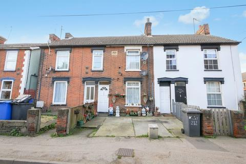 3 bedroom terraced house for sale - Wherstead Road, Ipswich