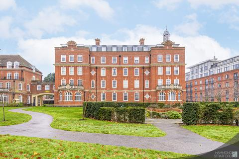 2 bedroom apartment for sale - Thomas Wyatt Close, Norwich