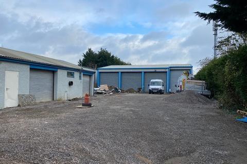 Office to rent - Modern Starter Unit, Dunraven Business Park, Coychurch Road, Bridgend, CF31 3AP