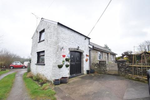 3 bedroom detached bungalow for sale - The Old Nursery, Heol Simonston, Coity, Bridgend, Bridgend County Borough, CF35 6BE
