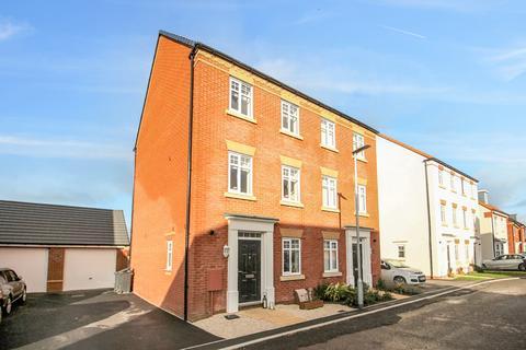 3 bedroom semi-detached house for sale - Chapperton Close, Westbury