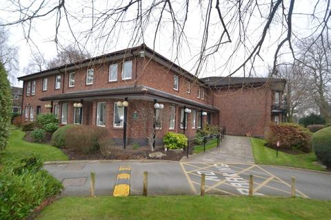 1 bedroom retirement property for sale - Wilmslow Road, Cheadle