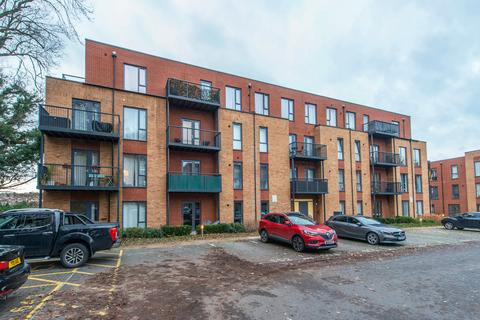 1 bedroom apartment for sale - Iron Railway Close, Coulsdon