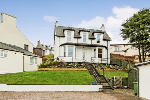 4 bedroom detached house for sale - Bank House, Main Street, Mallaig, Highland, Inverness-shire PH41 4QS
