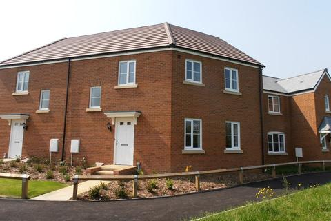3 bedroom semi-detached house to rent - Eagle Park, Hargreaves Road