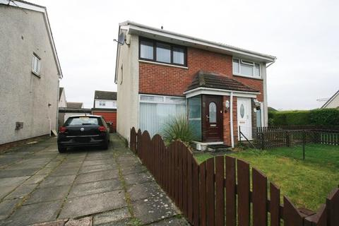 2 bedroom semi-detached house for sale - Glenburn Gardens, Whitburn