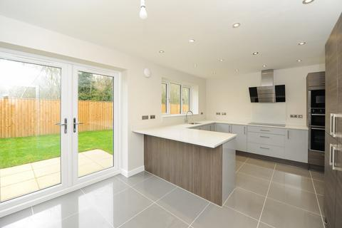 3 bedroom detached bungalow for sale - The Danbury, Scarsdale Green, Bolsover