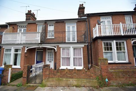 3 bedroom terraced house for sale - Kings Avenue, Ipswich IP4 1NT