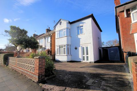 3 bedroom detached house - Beacon Road, Loughborough