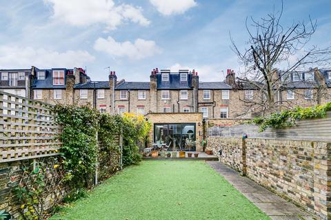 5 bedroom terraced house - Calbourne Road, SW12