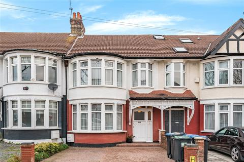 3 bedroom terraced house for sale - Upsdell Avenue, Palmers Green, London, N13