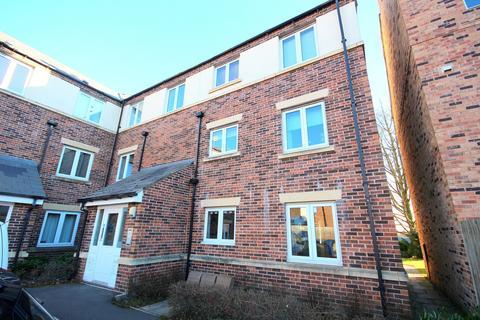2 bedroom ground floor flat to rent - Old Dryburn Way, Durham