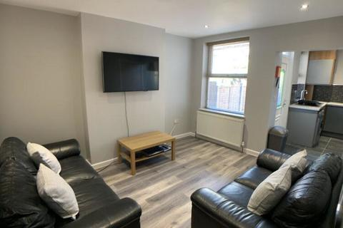 4 bedroom house share to rent - South View Road, Sheffield