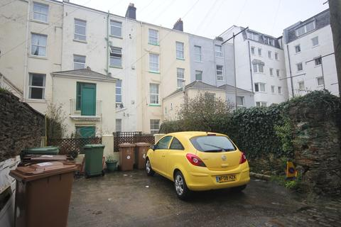 2 bedroom ground floor flat for sale - Citadel Road, The Hoe, Plymouth