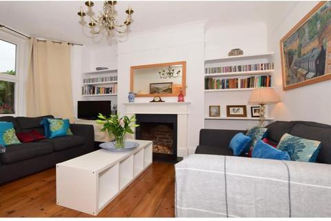 3 bedroom end of terrace house - Prospect Road, Tunbridge Wells, Kent