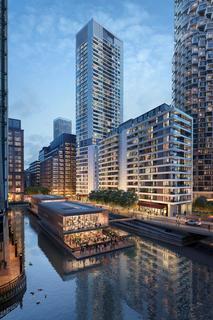 2 bedroom flat - Park Drive, Canary Wharf
