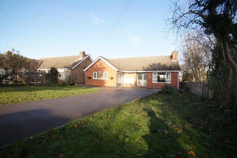 3 bedroom detached bungalow - Deepdale Lane, Nettleham