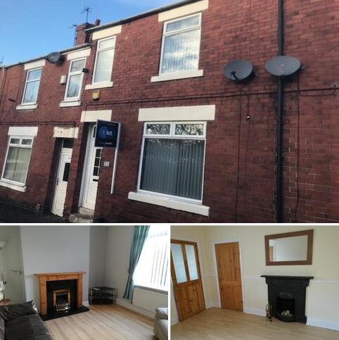 2 bedroom terraced house to rent - Wilfred Street, Birtley, Chester le Street DH3