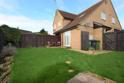 1 bedroom semi-detached house to rent - Sawtry, Huntingdon