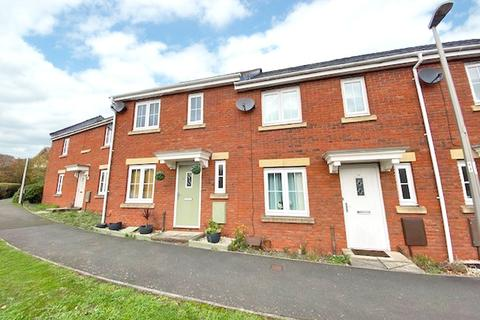 3 bedroom terraced house to rent - Kings Heath, Exeter