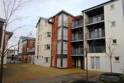 2 bedroom apartment - Burgess Square, Brackley