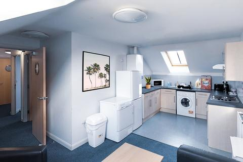 2 bedroom terraced house to rent - North Sherwood Street, Arboretum